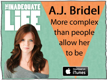 AJ Bridel Interview, Drayton Entertainment