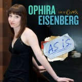 Ophira Eisenberg, podcast interview, as ir