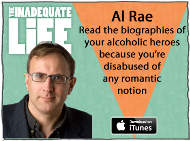 Al Rae podcast interview, yuk yuks, winnipeg comedy festival, al rae