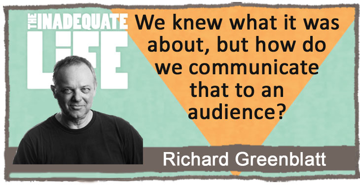 Richard greenblatt, interview, podcast