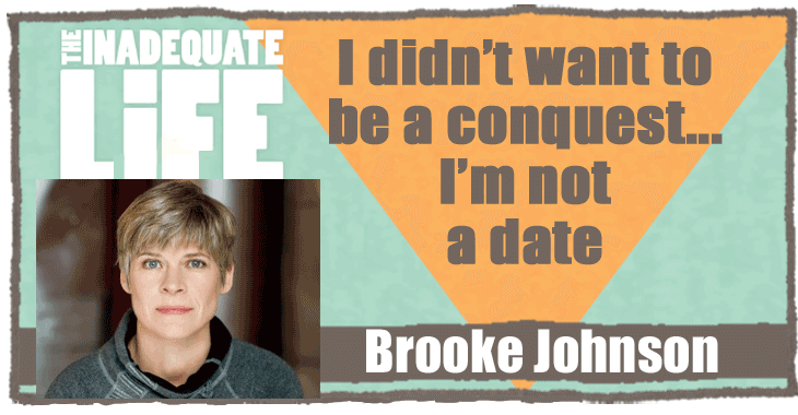 Brooke Johnson, Trudeau Stories