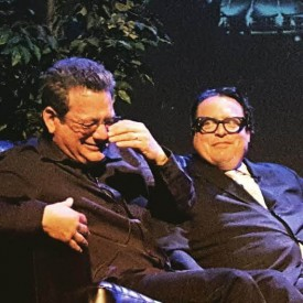 Andy kindler, sean cullen, winnipeg comedy festival